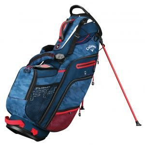 Callaway Fusion 14 Stand Bag - ON SALE