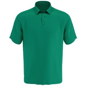Callaway Golf Cooling Micro Hex Polo