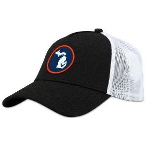 Callaway Golf State Trucker Hat - USA