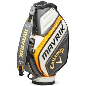 Callaway Golf Mavrick Staff Bag 2020