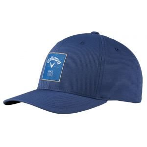 Callaway Rutherford Flexfit Snapback Golf Hat