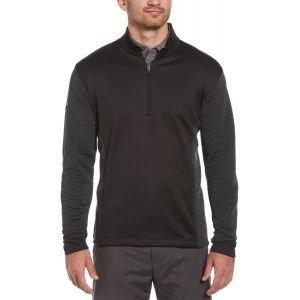 Callaway Swing Tech Fleece Golf Pullover