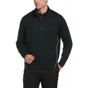 Callaway Swing Tech Lightweight Fleece Golf Sweater