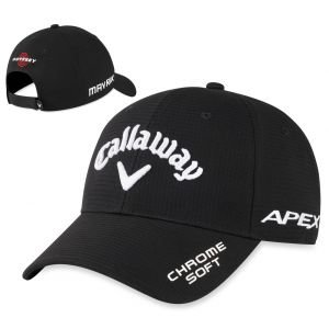 Callaway Golf Tour Authentic Performance Pro Deep Hat 2020