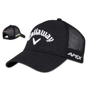 Callaway Golf Tour Authentic Trucker Hat