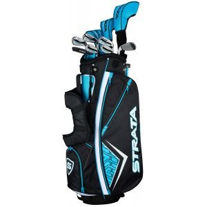 Callaway Golf Womens Strata Plus 14-Piece Package Set