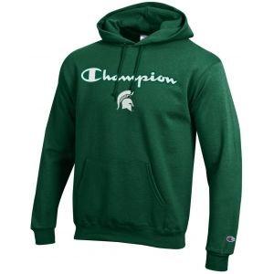 Champion Michigan State Spartans Fleece Hoodie