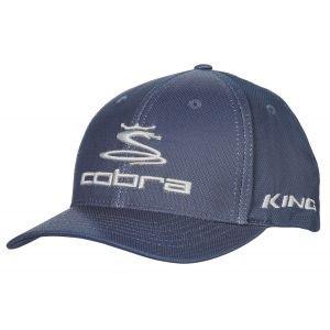 Cobra Pro Tour Stretch Fit Golf Hat