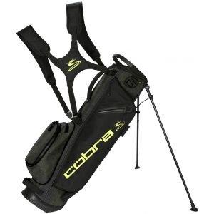 Cobra Ultralight Sunday Stand Bag