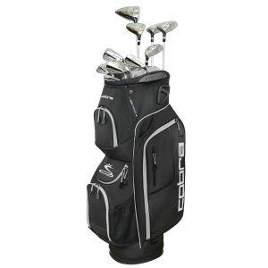 Cobra XL Speed Complete Golf Set - ON SALE