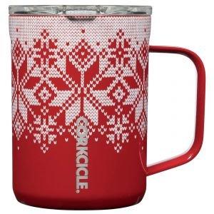 Corkcicle 16 Oz Coffee Mug