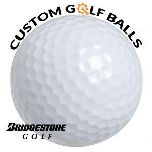 Bridgestone Personalized Golf Balls - ON SALE