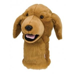 Daphne Animal Driver Headcovers - ON SALE