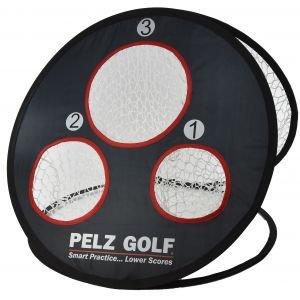 Dave Pelz Dual Short Game Practice Net