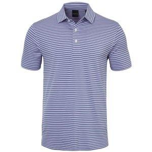 Dunning Bellingham Natural Hand Golf Polo Shirt