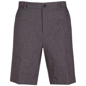 Dunning Vented Heathered Golf Shorts On Sale