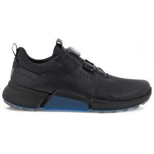 ECCO BIOM H4 Boa Golf Shoes Black