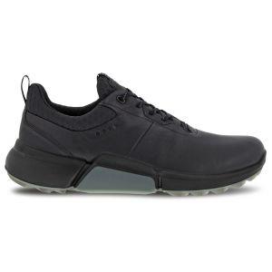 ECCO BIOM H4 Golf Shoes Black