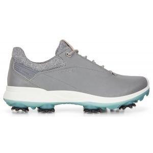 Ecco Womens Biom G 3 Golf Shoes Wild Dove