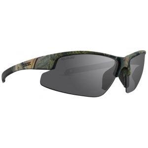 Epoch Eyewear Bravo Sunglasses Smoke Polarized Lens