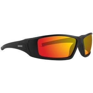 Epoch Eyewear Liberator Sunglasses Red Mirror Lens