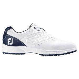 FootJoy Arc SL Golf Shoes White/Navy - 59701