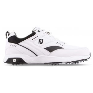 FootJoy Athletic Specialty Golf Shoes White 56722