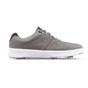 FootJoy Contour Series Golf Shoes 2020 Grey - 54129