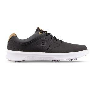 FootJoy Contour Series Golf Shoes 2020 Black - 54180