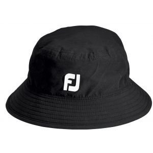 FootJoy Bucket Large/X-Large - BLACK - L/XL