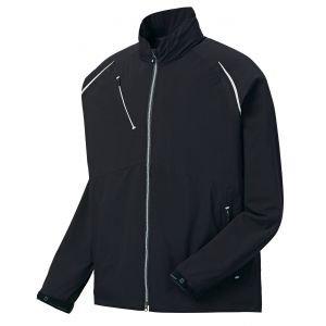 FootJoy Dryjoys Select Golf Rain Jacket Black - 35364