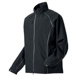 FootJoy Dryjoys Select Rain Jacket Black - 35287