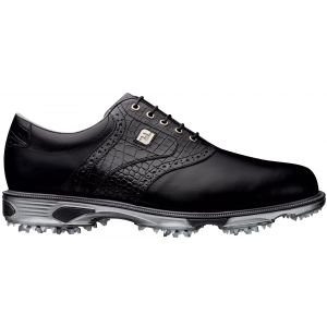 Footjoy Dryjoys Tour Golf Shoes Black 53678 Mens