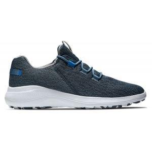 FootJoy Flex Coastal Golf Shoes Navy/Blue