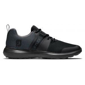 FootJoy Flex Golf Shoes Black 56123