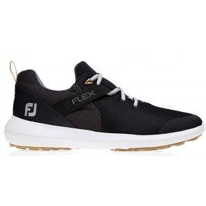 FootJoy Flex Golf Shoes Black