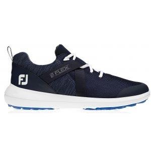 FootJoy Flex Golf Shoes Navy