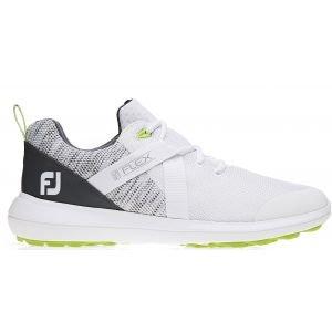 FootJoy Flex Golf Shoes White