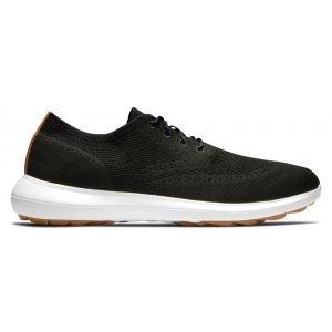 FootJoy Flex LE2 Golf Shoes Black 2020