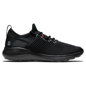 FootJoy Flex XP Golf Shoes Black