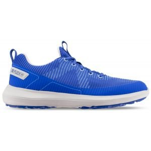 FootJoy Flex XP Golf Shoes Blue 2020