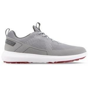 FootJoy Flex XP Golf Shoes Grey 2020