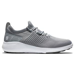 FootJoy Flex XP Golf Shoes Grey