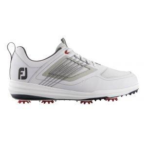 FootJoy Fury Golf Shoes 2019 White - 51100