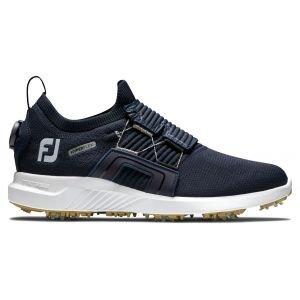 FootJoy HyperFlex Boa Golf Shoes Midnight Blue