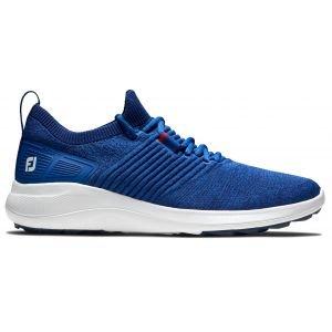 FootJoy Flex XP Junior Golf Shoes Blue