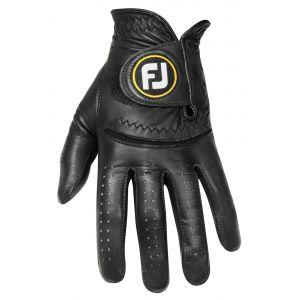 FootJoy Sta Sof Golf Gloves Black 2020