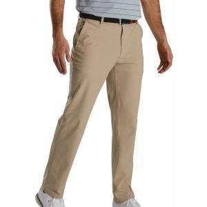 FootJoy Performance Knit Golf Pants Khaki 29017