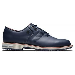 FootJoy Premiere Series Flint Golf Shoes Blue/Red