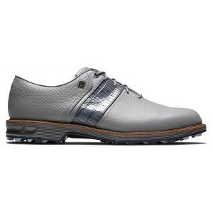 FootJoy Premiere Series Packard Golf Shoes Grey/Grey